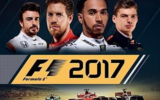 「F1™2017」発売は9月14日、初回生産限定特典にMP4/4