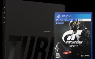 PS VRに対応「グランツーリスモSPORT」が10月19日発売