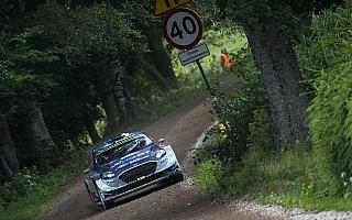 WRCポーランド:混乱を象徴する魔の「SS16」