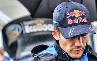 WRCポーランド:オジエ「ポイント圏内に残れてうれしいよ」デイ3コメント集