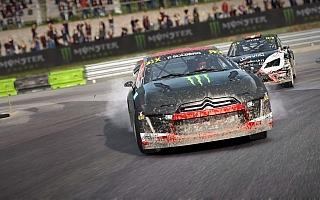 大阪・舞洲のD1グランプリに「DiRT 4」が登場、日本最速で試遊可能