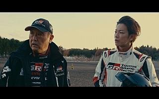 「TAKERU SATOH meets GAZOO」第1弾「MORIZO篇」を公開