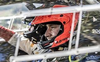オストベルグ、WRCドイツのエントリーをキャンセル