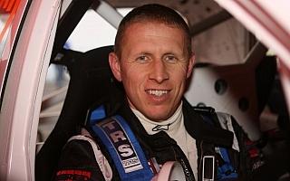 アリスター・マクレーが世界RX今季残り4戦に参戦