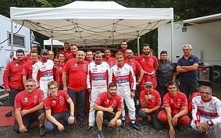 マトン、グラベルでもローブのC3 WRCテストを嘱望