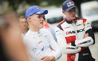 WRCドイツ:タナク「タイヤチョイスで勇気を出した」デイ2コメント集