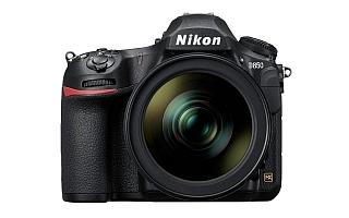 4575万画素で最高9コマ/秒の高速連写が可能な「ニコンD850」、9月8日発売