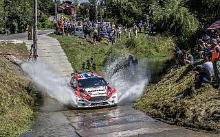 ERCポーランド:ブフィエが優勝、カエタノビッチが選手権首位に浮上