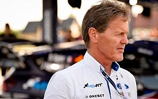 WRCドイツ:Mスポーツ、未勝利のドイツに向けて気合い十分「セバスチャンは勝ち方を知っている」
