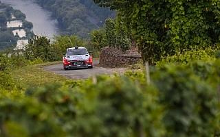 WRCドイツ事前情報:多彩な路面の難関ターマック、先頭スタートはヌービル