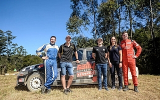 WRCオーストラリアが短縮ルートを発表、州政府は2020年までの支援継続を表明