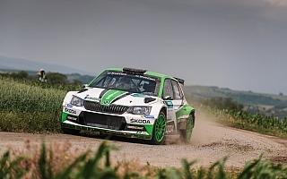 WRCドイツ:WRC2はティデマンドがタイトル王手