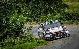 ヒュンダイ、WRC参戦を視野に若手ドライバー発掘へ