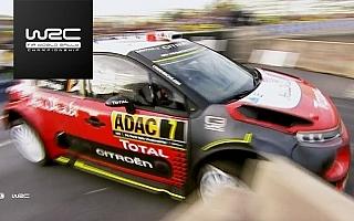 WRCドイツ:シェイクダウン〜デイ2動画まとめ