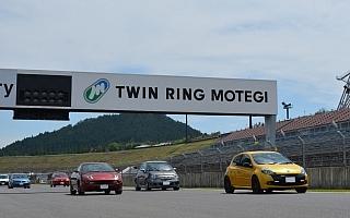 WTCCもてぎで欧州車オーナーがオーバルをパレードできる「WTCCユーロカーオーナー限定 パレードラップ」開催