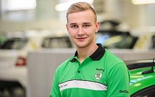 シュコダが若手育成プログラムを始動、20歳のノルドグレンをWRCスペインに起用