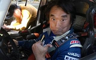 全日本ラリー北海道 速報:新井敏弘、2位に大差をつけてシーズン2勝目