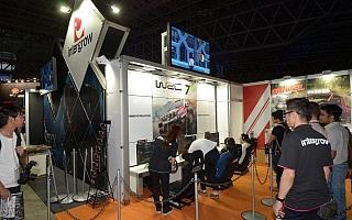 【特別企画】東京ゲームショウで「WRC7」を先行体験! よりリアルなWRCシミュレーターへとブラッシュアップ!!