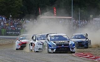 世界RX王者のクリストファーソン、FIAの特認を受けWRCスウェーデンに追加エントリー