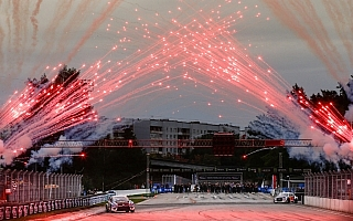 世界RXラトビア:クリストファーソンが5連勝で今季タイトル確定、PSRXは念願のダブルタイトル
