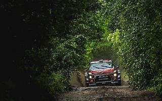WRCラリーGB:シトロエン、クルーの母国戦となる英国戦に挑む