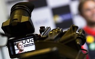 WRCスペイン:ミケルセン「やっとこの先2年間のウエアが決まった」プレ会見