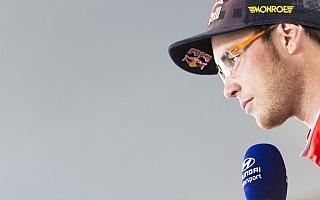 WRCスペイン:ヌービル「いつもより長い日曜日、明日も諦めない」デイ2コメント集
