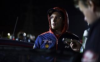 WRCラリーGB:ヌービル「林道ステージが始まる前に出遅れた」デイ2コメント集