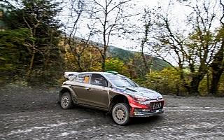 WRC英国戦、ヒュンダイは初の4台体制で好リザルトを狙う