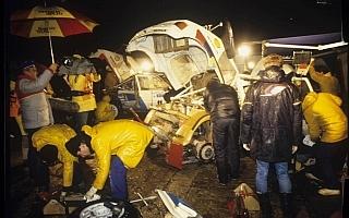 【Martin's eye】WRC英国戦から定番の雨・泥・霧は消えていく?