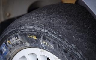 タイヤの磨耗が激しいデイ1! ニャオキのホゲホゲWRC@スペインその3