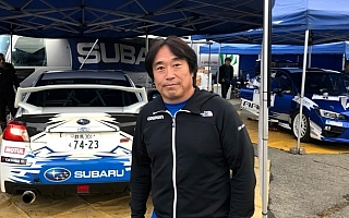 全日本ラリー高山、新ステージ「御嶽」が勝負の鍵に?
