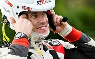 WRCラリーGB:ラトバラ「これで明日が楽しみになった」デイ3コメント集