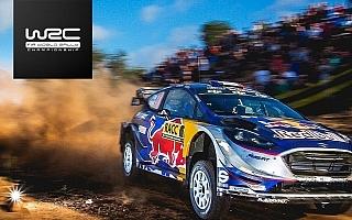WRCスペイン:シェイクダウン動画まとめ