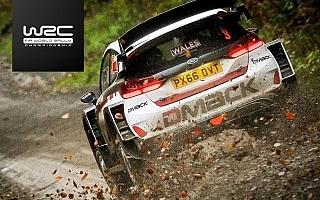 WRCラリーGB:シェイクダウン動画まとめ