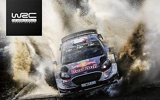WRCラリーGB:Mスポーツトリビュート動画など デイ4動画まとめ