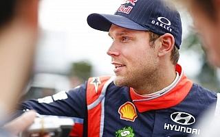 WRCオーストラリア:ミケルセン「今日はアドバンテージを活かさなくてはならなかった」デイ1コメント集