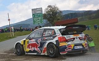 2016年型ポロR WRCのバウムシュラッガーがオーストリアタイトル獲得