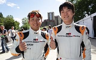 TOYOTA GAZOO Racingラリーチャレンジプログラム、2018年の計画を発表