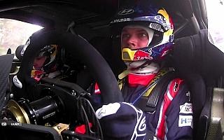 WRCオーストラリア:デイ1動画まとめ