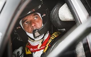 セバスチャン・ローブ、2018年のWRCスポット参戦が決定
