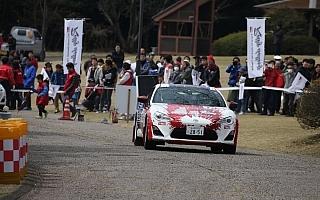 TOYOTA GAZOO Racing Rally Challenge 2018年の開催日程が明らかに