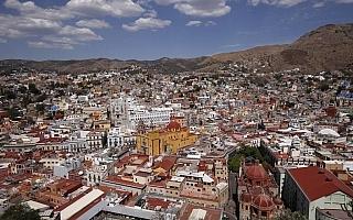 WRCメキシコ、セレモニアルスタートは再びグワナファトへ