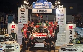 FIAがERCカレンダー承認、APRCにはSUVカップを創設