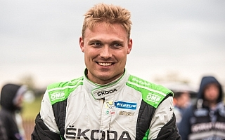WRC2チャンピオンのティデマンドがラリーカーレンタル会社を設立