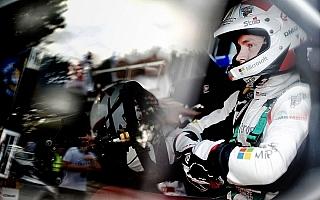 ラッピが来日、TOYOTA GAZOO Racing FESTIVAL直前情報