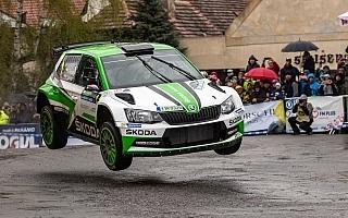 シュコダ、WRCモンテカルロのWRC2部門にコペッキーをワークスエントリー
