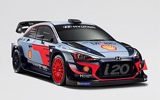 WRC5シーズン目のヒュンダイ、タイトル挑戦宣言