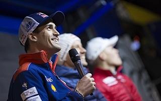 WRCモンテカルロ:ソルド「接戦の3位争い、ベストを尽くす」デイ2コメント集