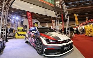 フォルクスワーゲン、オートスポーツ・インターナショナルにポロGTI R5を出展